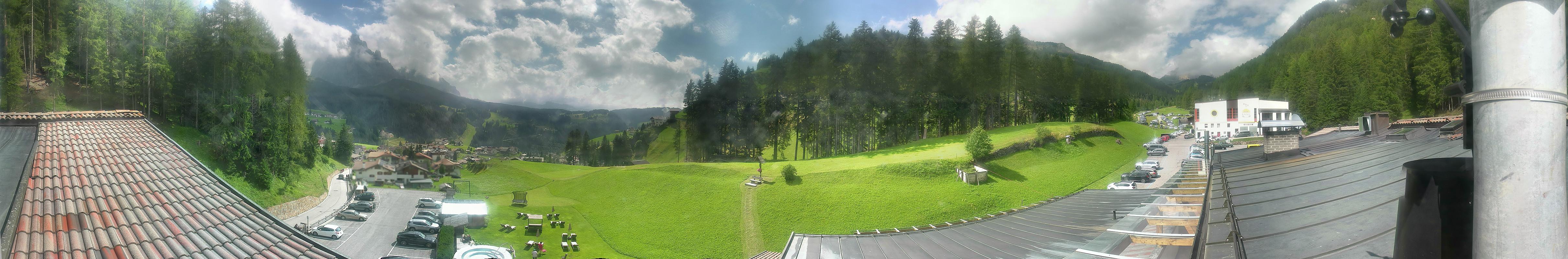 Hotel Jägerheim Livecam
